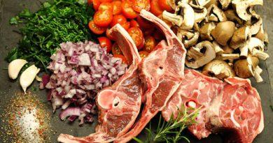 Recetas saludables con carne para incluir en tu dieta semanal